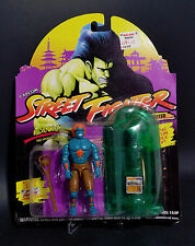 Hasbro STREET FIGHTER Movie BLANKA Capcom GI Joe MOC Rare!