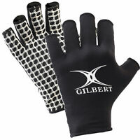 Gilbert International Rugby Gloves Sizes:( XS - XL) ***Free UK Postage***
