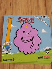 Adventure Time Lumpy Space Princess Iron/Sew On Patch TV Cartoon Network Anime