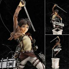 Attack on Titan Eren Yeager 1/8 PVC Figure Good Smile (100% authentic)