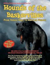 Hounds of the Baskervilles from Demon Dogs to Sherlock Holmes by Arthur Conan...