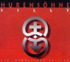 CD HURENSÖHNE _ SILY