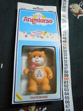ANGELORSO Tante Mosse Action Orange CAREBEARS CARE BEAR ORSETTI CUORE