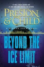 Gideon Crew: Beyond the Ice Limit by Douglas Preston and Lincoln Child (2016,...