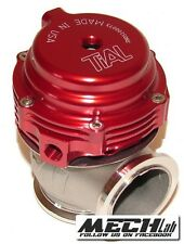 TIAL MVS wastegate esterna 38mm V-band ORIGINALE Borg Warner Precision