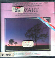 Mozart Symphonies 35 & 40 From Concerto Digital Classics In Full Jewel Case