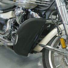 Desert Dawgs Rain/Wind Deflectors - Yamaha Roadliner/Stratoliner/Raider (Direct)
