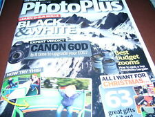 Photo Plus Canon Edition Issue 42 DECEMBER 2010