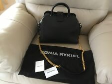 Sonia Rykiel bag with detachable shoulder strap rrp £1700