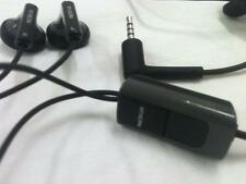 NOKIA HS-47 STEREO EARPHONES FOR 1208 5300 6120 6300i
