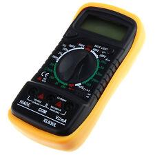 XL-830L Digital Multimeter AC DC Voltmeter Ammeter Ohmmeter Volt Tester Meter