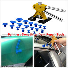 New pdr Dent Lifter-Glue Puller Tab Hail Removal Paintless Car Dent Repair Tools
