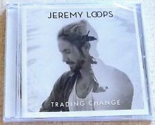 JEREMY LOOPS Trading Change SOUTH AFRICA Cat# SLCD 288 US Shipping is $10