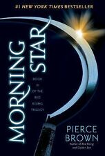 The Red Rising Trilogy: Morning Star : Book III of the Red Rising Trilogy 3...