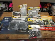 TOURATECH LED AUX LIGHTS FOG/HIGH BEAMS  R1200GS 13-ON P/N 045-5472