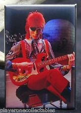 "David Bowie ""Ziggy Stardust"" 2"" X 3"" Fridge / Locker Magnet."