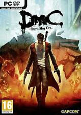 DmC: Devil May Cry - PC