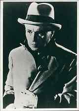 """Chaplin """"Les feux de la rampe"""" 1952 Vintage silver print, tirage postérieur"""
