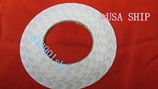 USA-2mm 3M Double Sided Tape Adhesive Glue Sticker For Smart Phone Screen Repair
