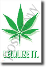 Legalize It - NEW POSTER