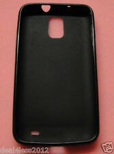 Rocketfish - Soft Shell Case for Samsung Galaxy S II (AT&T) Mobile Phone