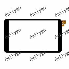 New 8 inch  Touch Screen Panel  for Prestigio Visconte Quad 3G PMP881TD tablet