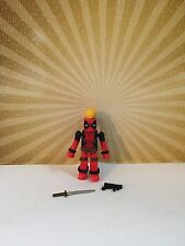 Marvel Minimates Deadpool Corps Lady Deadpool NYCC Exclusive Cheap Intl Ship