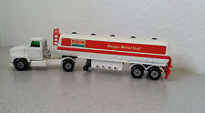 1973 Matchbox Super Kings K- Ford  Exxon Tanker