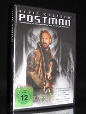 DVD POSTMAN - ENDZEIT-THRILLER - KEVIN COSTNER + OLIVIA WILLIAMS + TOM PETTY