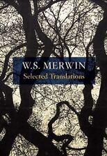 Selected Translations (2013, Hardcover)