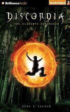 Discordia: the Eleventh Dimension : The Eleventh Dimension by Dena K. Salmon...