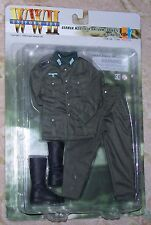 RARE UNOPENED DRAGON DID GERMAN UNIFORM 1/6 scale 1996