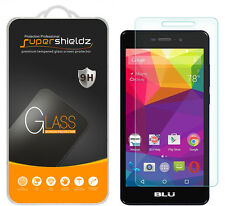 Supershieldz Tempered Glass Screen Protector Saver For BLU Life XL