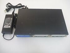Used Juniper SSG 20 SSG-20-SH Secure Gateway with AC power supply