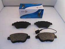 Fiat 500,Bravo,Doblo,Fiorino,Punto,Stilo Front Brake Pads Set 01-On *OE QUALITY*