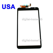 New Touch Screen Digitizer Replacement part For Huawei Ascend Mate2 4G Black USA