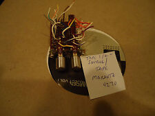 Marantz 4270 Receiver Parting Out Tape/Source Monitor Switches