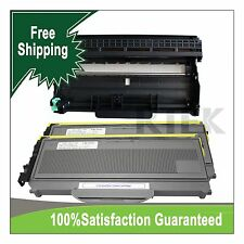 DR360 2Pk-TN360 Generic Drum & Toner Cartridge for MFC-7345N MFC-7440N MFC-7840W