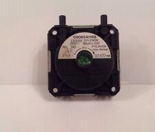 Trianco Tristar air pressure switch. Part Number 501102 in gas boiler parts.