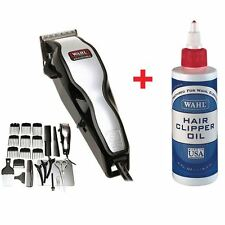Wahl 79524-800 3310 Men's Electric Hair Clipper Trimmer Free Shaver Oil New