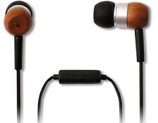 iFrogz EarPollution Timbre Headphones & Mic iphone DARK