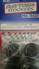 Pro Track Daytona Stockers 400 Black 3/32x27mmx10mm from Mid-America Naperville