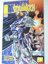 1 x comic-estados unidos-Stormwatch-nº 25-June 1995-inglés-Image-z.1