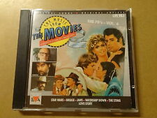 CD /THE MUSIC FROM THE MOVIES - 70'S - VOLUME 6