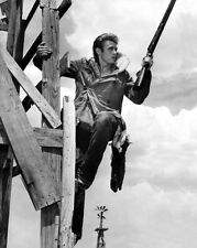 1956 American Actor JAMES DEAN 'Giant' 8x10 Glossy Photo Print Movie Poster