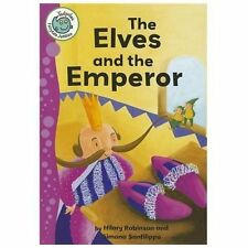 The Elves and the Emperor (Tadpoles)