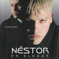 Nestor En Bloque CD New No Plastic Cover