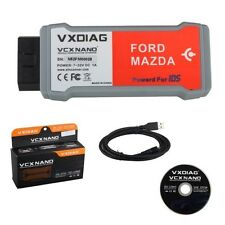 Profi Diagnosegerät VXDIAG Ford / Mazda Top Diagnose