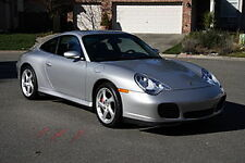 Porsche 911 (996 model 97-04 inc Turbo) Workshop Service Repair Manual