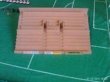Subbuteo Accessories - Stadium Terrace (Tan)